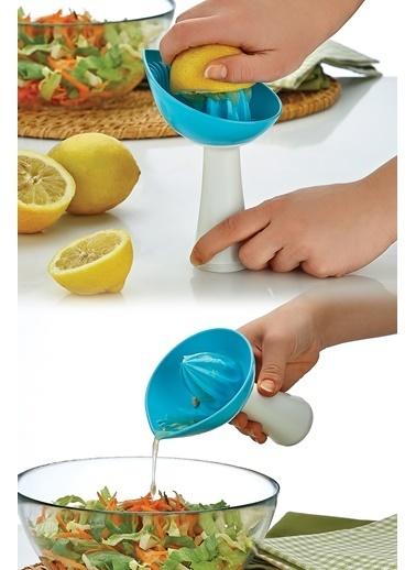 Piaff Home Pratika Limon Sıkacağı Renkli